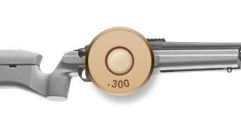 .300 Win Mag Sniper Rifles