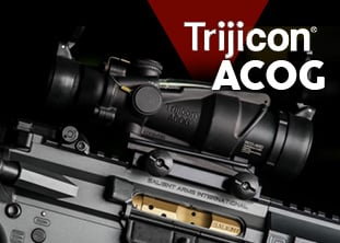 Trijicon ACOG Sale!