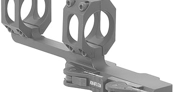 American Defense Manufacturing Scope Mounts