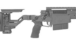 Accuracy International Rifles - EuroOptic com