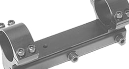 Accuracy International Scope Mounts and Rings