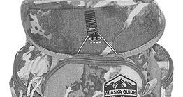 Alaska Guide Creations Alaska Classic Bino Packs