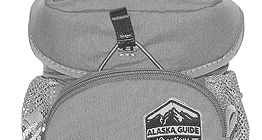 Alaska Guide Creations Hybrid Bino Packs