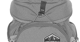 Alaska Guide Creations Kodiak Cub Bino Packs