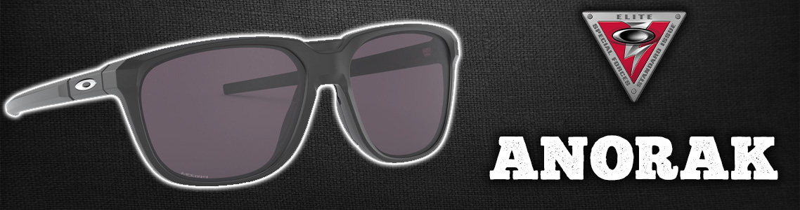 Oakley Standard Issue Anorak Sunglasses