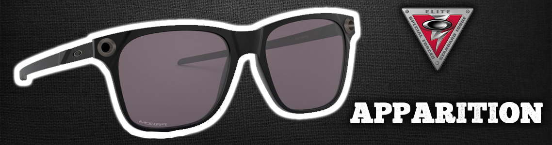 Oakley Standard Issue Apparition Sunglasses