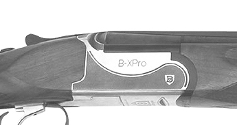 Barrett BX-Pro Over/Under Shotguns