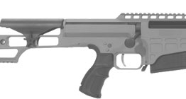Barrett M98B Lightweight