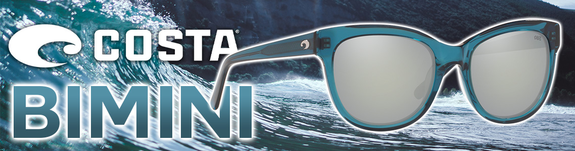 Costa Bimini Sunglasses