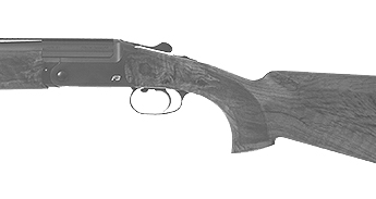 Blaser F3 Competition Shotguns