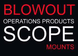 Blowout - Operational Products Scope Mounts!