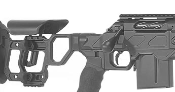 Cadex Field Comp Rifles
