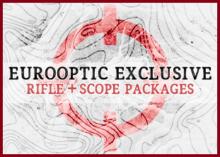 EuroOptic Exclusive Rifle & Scope Packages