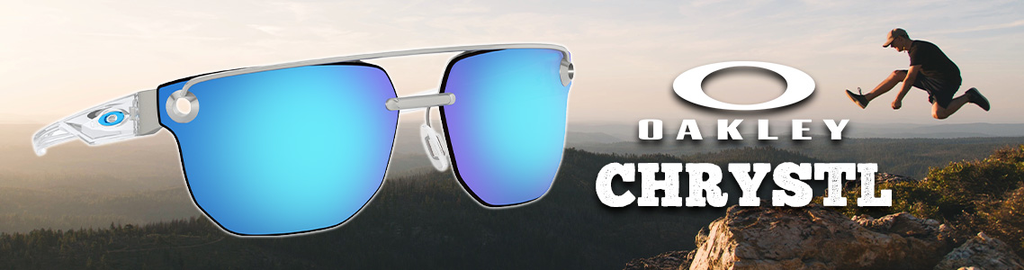 Oakley Chrystl Sunglasses