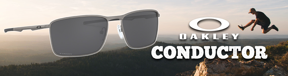 View All Oakley Conductor Sunglasses