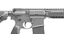 Daniel Defense MK Rifles
