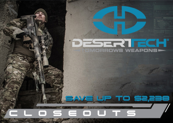 Desert Tech A1 Liquidations!
