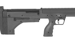 Desert Tech SRS A1 Rifle Chassis