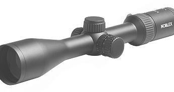 Docter | Noblex Inception Riflescopes