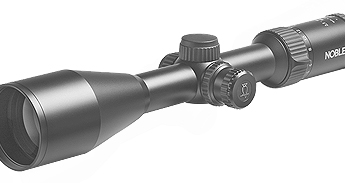Docter | Noblex Riflescopes