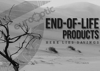 End-of-Life Products - Prices Reduced!