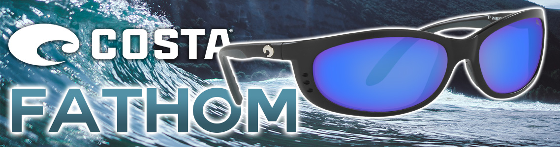 Costa Fathom Sunglasses