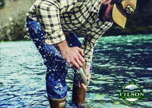 40% Off Select Filson Apparel & Accessories!