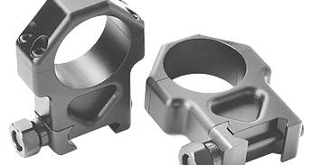Griffin Superior Precision Rifle Modular Mounts (SPRM) Ring Sets