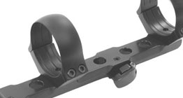 Gun Star Blaser Mounts