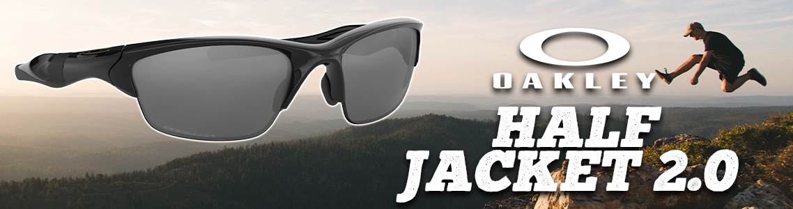 View All Oakley Half Jacket 2.0 Sunglasses