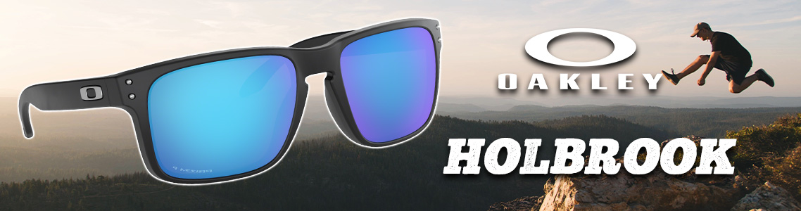 View All Oakley Holbrook Sunglasses