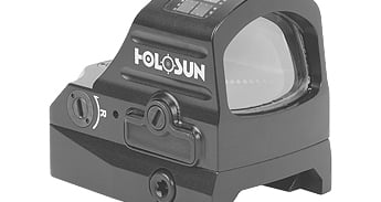 Holosun Reflex Sights