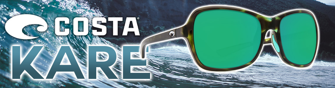 Costa Kare Sunglasses