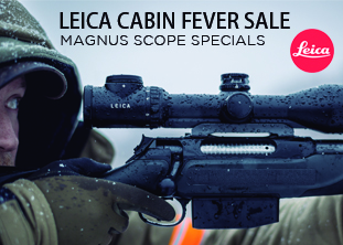Leica Magnus Scope Specials