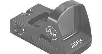 Leica Red Dot Sights
