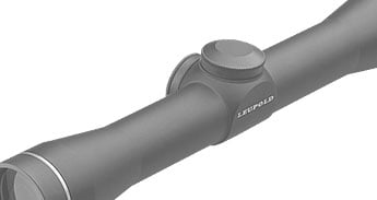 Leupold Fixed Power Scopes