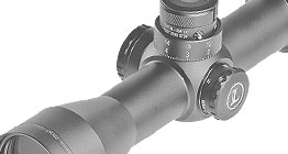 Leupold Mark 6 3-18x44 Rifle Scopes