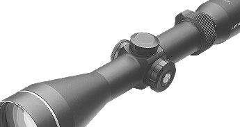 Leupold VX-R Scopes