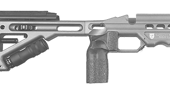 MasterPiece Arms - EuroOptic com