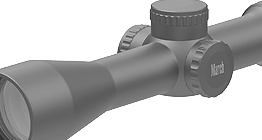 March Compact Scopes