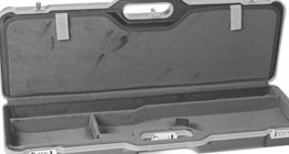 Negrini Two Gun Cases