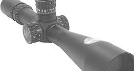 Nightforce Riflescopes