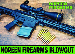 Noreen Firearms - BLOWOUT