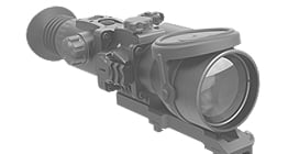 Pulsar Night Vision Riflescopes