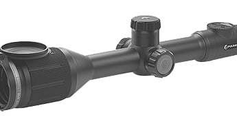 Pulsar Thermion Thermal Riflescope