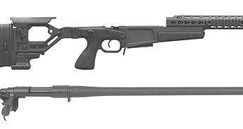 Remington 700 Police .308 Win Kits