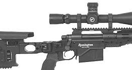 Remington Defense Rifles, Chassis, & Kits