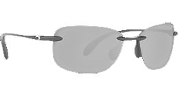 Costa Rimless Sunglasses