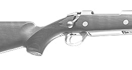 Sako Stainless Hunter Rifle