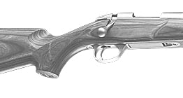 Sako Stainless Varmint Rifle